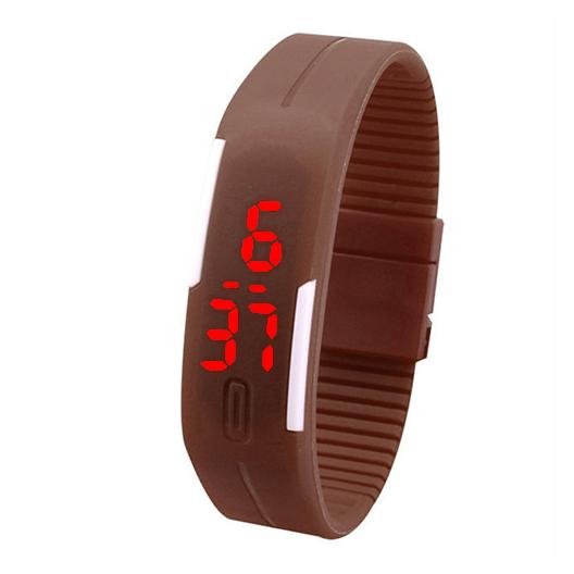 Водонепроницаемые наручные часы led дэниел кляйн часы купить