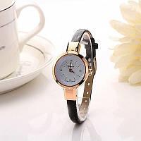 Женские наручные часы, Черный