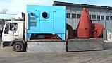 Воздушный сепаратор Петкус К-527, Петкус К-547, Петкус К-531Гигант, Петкус К-218 Селектра, Триерный блок К-236, фото 4