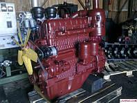 Двигатель дизельный А-41 (ДТ-75)