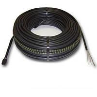 Теплый пол Hemstedt BRF-IM двухжильный кабель 405 Вт/1.5 м2 (0.10х15  м) водостоки/балконы/открытые площадки (BRF-IM405)