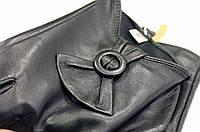Женские кожаные перчатки Shust Gloves S кожаные (707-S)
