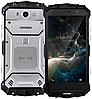 "Doogee S60 silver IP68 6/64 Gb, 5.2"", Helio P25, 3G, 4G"