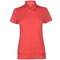 Поло Adidas Golf P Core Pink - Оригинал