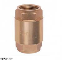 Обратный клапан  3/4' SD FORTE