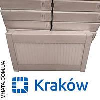 Стальные радиаторы Krakow 22 500*1400 Польша (боковое подключение)