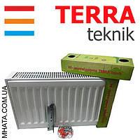 Радиатор стальной TERRA teknik т22 300*1500 (боковое подключение)