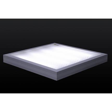 """Светодиодная панель """"Амстронг"""" LED-BOZON 30 Вт, 4020 Лм, фото 2"""