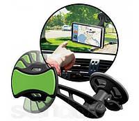 Универсальный автомобильный держатель для телефонов и планшетов Grip GO