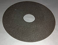 Заточка цепей 100х3.2х22,2 заточной круг серый электрокорунд нормальный