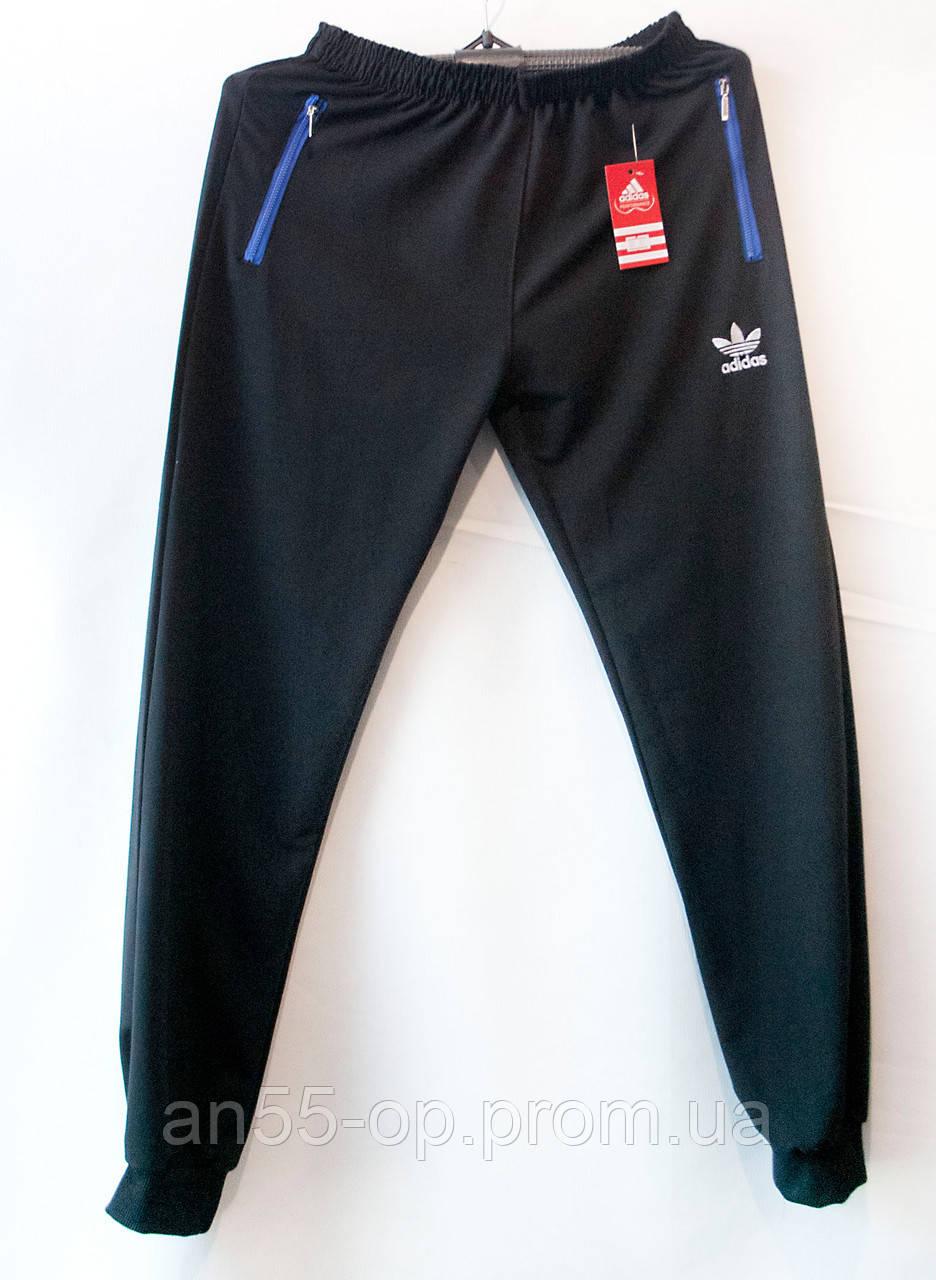 757f2253 Спортивные штаны мужские трикотаж adidas норма(Р.46-54).Оптовая продажа со  склада на 7км(Одесса) ...