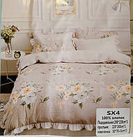 Хлопковое постельное белье