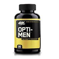 Витаминно-минеральный комплекс Optimum Nutrition Opti-men X 90