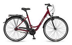 """Велосипед WINORA HOLLYWOOD 28"""" 7S NEXUS, рама 50 см, 2018"""