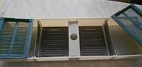 Кормушка для пчел потолочная 2,2 л