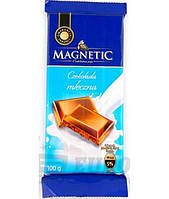 Шоколад Magnetic молочний 100 г