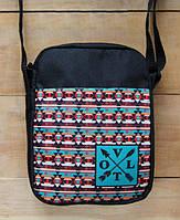 Мужская сумка, Мессенджер VOLT Ornament