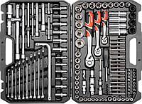 Наборы инструментов YATO YT-38872