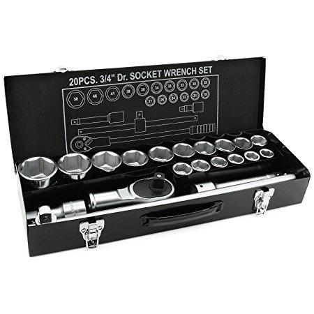 Наборы инструментов YATO YT-1335