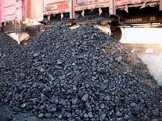 Уголь Одесса, уголь антрацит