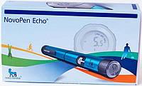 Шприц Ручка Новопен Эхо (Novopen Echo), фото 1