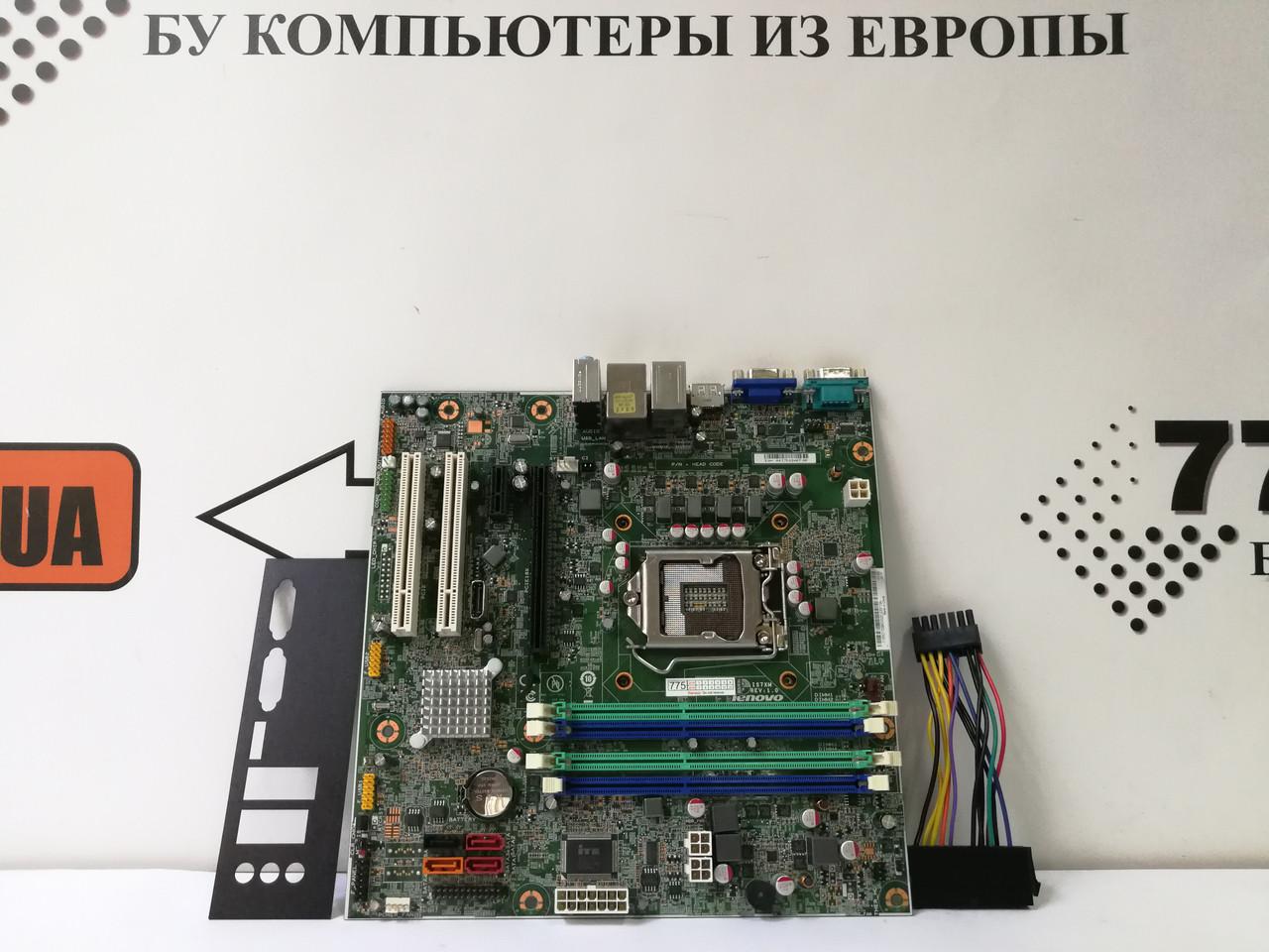 Материнская плата Socket 1155 Lenovo IS7XM