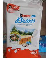 Бисквиты с молочной начинкой Kinder 300гр