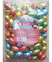 Шоколадные яйца 1кг