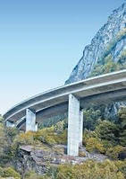 Жидкая ПУ, напыляемая мостовая гидроизоляция Sikalastic®-851  (A) transparent 211,00