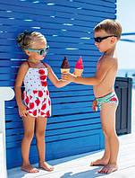 Купальники и пляжная одежда