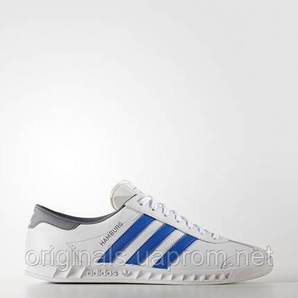 Мужские кроссовки Hamburg Adidas Originals BB2779, фото 2