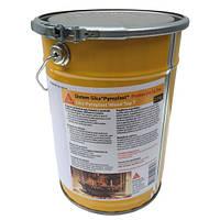 Основной огнезащитный слой Sika® Pyroplast® Wood T 5,00
