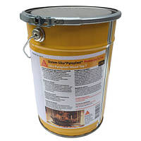 Основной огнезащитный слой Sika® Pyroplast® Wood T 25,00