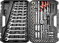 Наборы инструментов YATO YT-38831