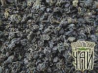 Иван-чай ферментированный чёрный весенний сильной ферментации из молодых верхушек кипрея