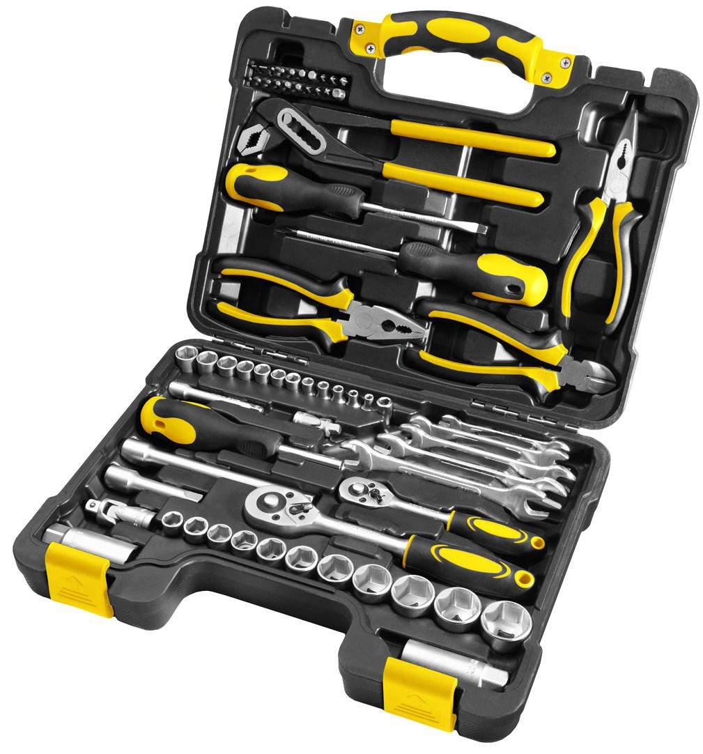Наборы инструментов Fieldmann 5003-65R