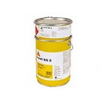 Защитное покрытие на основе полиуретан-акрила ® Комплект SikaCor     EG 4 (A+B) RAL 7030, RAL 7032