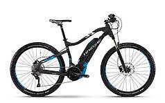 """Велосипед Haibike SDURO HardSeven 5.0 27,5"""" 500Wh, рама 45 см, 2018"""