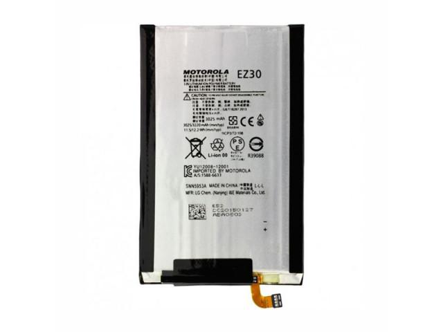 Аккумулятор на Motorola EZ30, 3025 mAh Оригинал