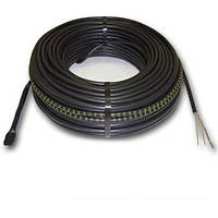 Теплый пол Hemstedt BRF-IM двухжильный кабель 1068 Вт/3.8 м2 (0.10х38.1 м) водостоки/балконы/открытые площадки (BRF-IM1068)