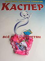 """Детские плавки """"Китти"""" р. 1,2,3 года"""
