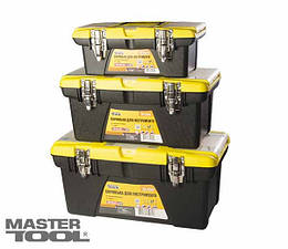 MasterTool  Ящики для инструмента, Арт.: 79-2319
