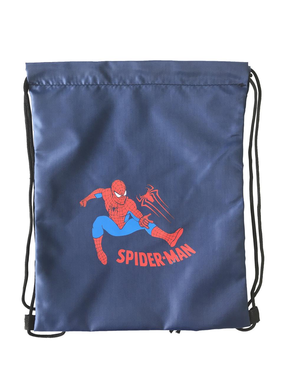 """Сумка для обуви """"Человек-паук"""""""