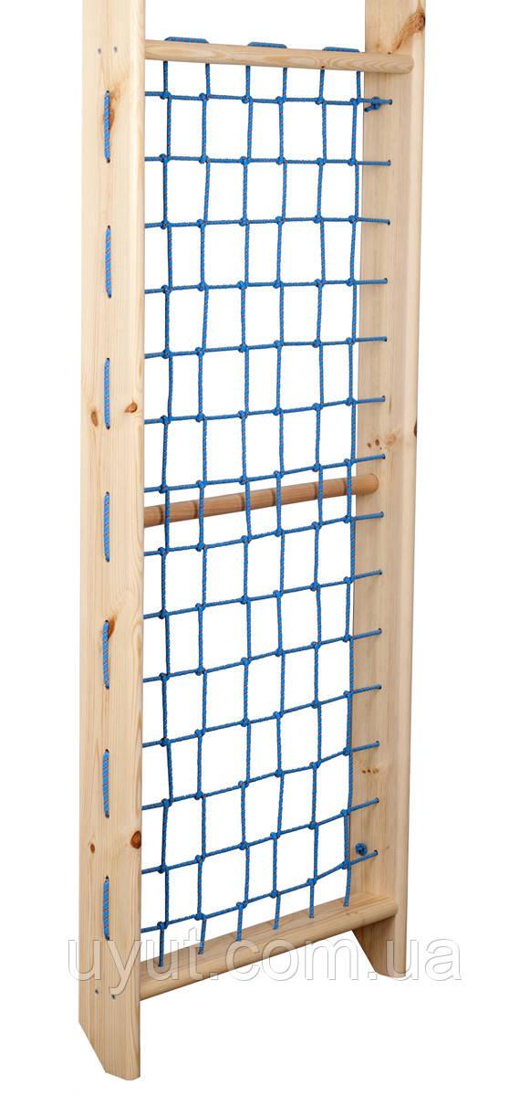 Гладиаторская сетка  «Sport 6- 240» (сосна)