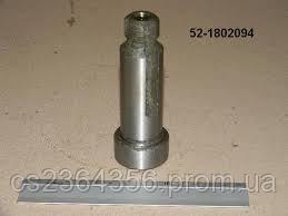 Вісь МТЗ  52-1802094  розд. коробка
