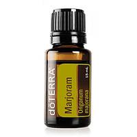 Marjoram Essential Oil / Майоран (Origanum majorana), эфирное масло, 15 мл