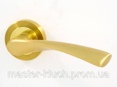 Дверные ручки Pasini NINFA OLV/OLS