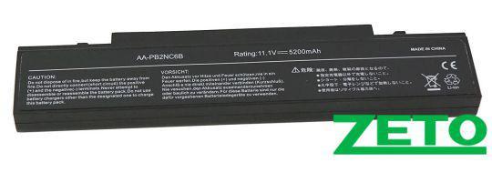 Батарея (аккумулятор) SAMSUNG AA-PB4NC6B/E (11.1V 5200mAh)