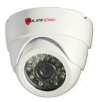 Сетевая ip камера IPC-379 PoliceCam  2 мп