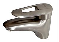 Смеситель для умывальника раковины в ванную комнату   3-024